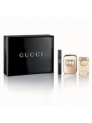 Gucci Guilty 3 Piece Gift Set for Women