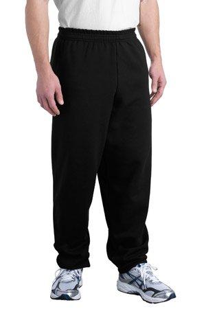 Hanes ComfortBlend Fleece Pant p650
