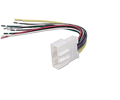 Nissan Xterra 4 Pin Wiring Harness - Wiring Diagrams on