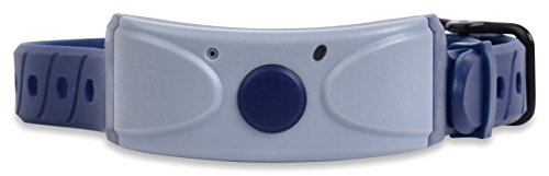 Our K9 Blue Rechargeable Bark Collar, Uses Effective Static Shock for Correction, Great bark collar small dog or medium dog, If you want a dog barki