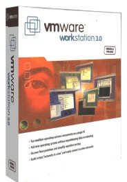 Vmware Workstation 3.1 Boxed
