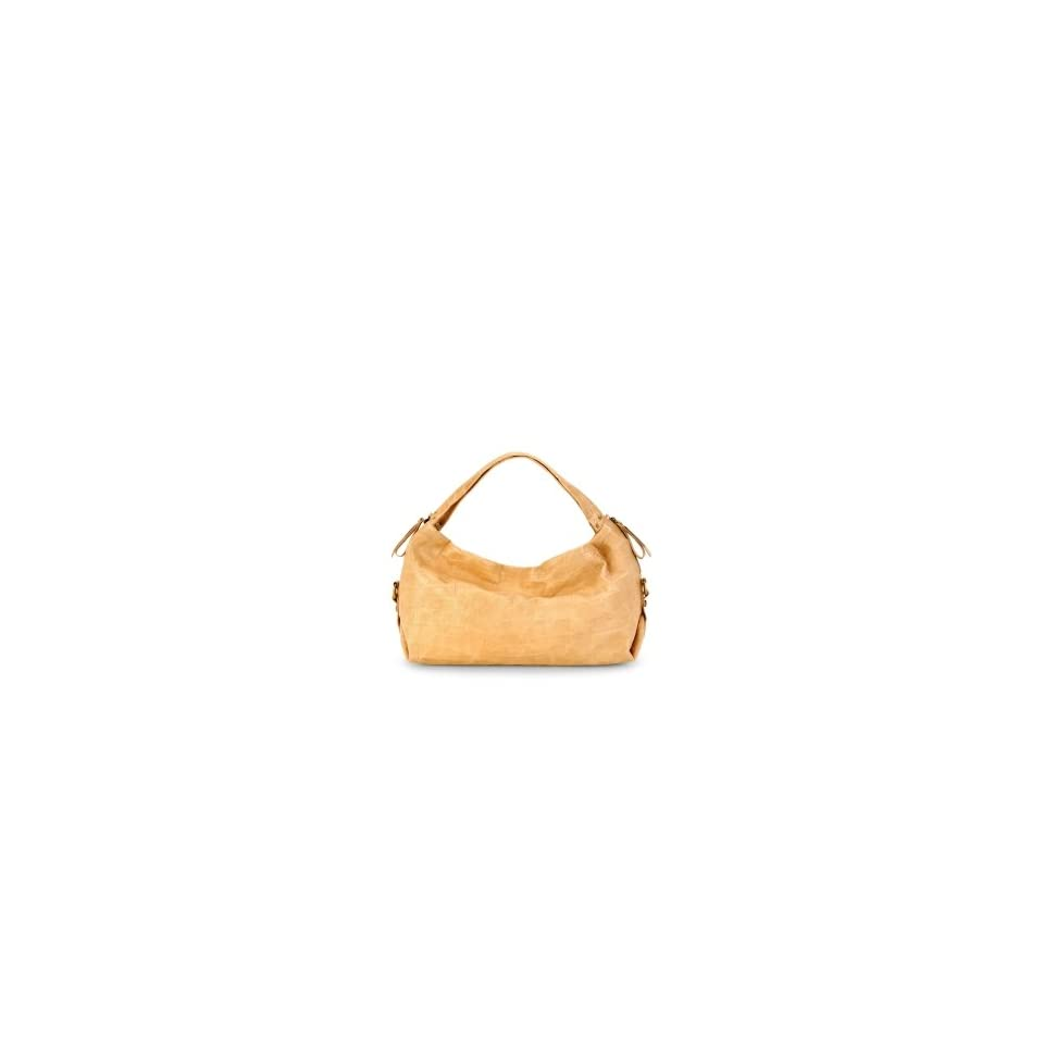 Brand Name Kenneth Cole Croc embossed Leather Bag