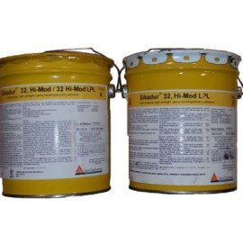 Sika Sikadur 32 Hi-Mod 4 Gallon Unit, 2-Component Epoxy Bonding (Waterproof Grout Sealer compare prices)