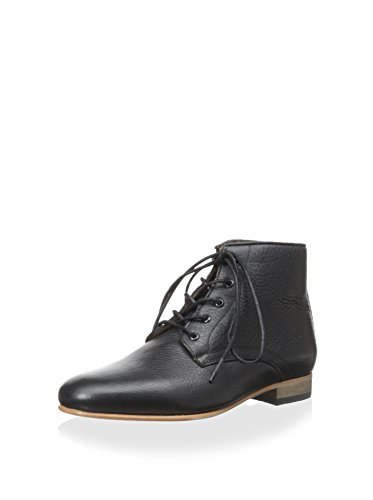 Dieppa Restrepo Women's Kat Lace Up Bootie