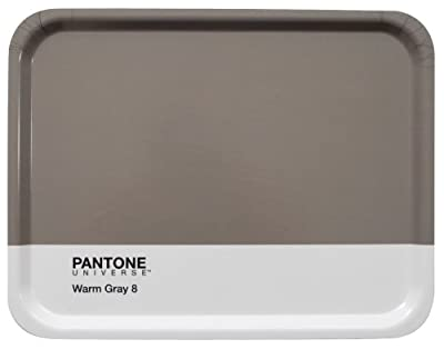 W2 (ダブルツー) PANTONE TRAY(WORM GRAY) W2-PA237