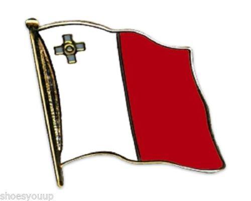malta-national-flagge-vergoldet-hoflichkeit-emaille-pin-anstecker
