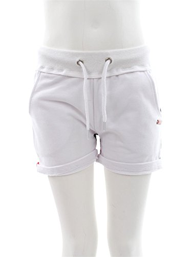 Silvian Heach Shorts Shorts Byryle BIANCO OTT 8 Anni (128 cm)