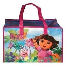 Nickelodeon-Dora l'exploratrice-Sac fourre-tout