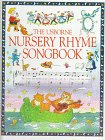 img - for Nursery Rhyme Songbook (Songbooks) book / textbook / text book