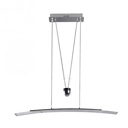Wohnzimmerlampe Pendellampe ~  Wohnzimmerlampe modern Hängeleuchte stylisch Pendellampe