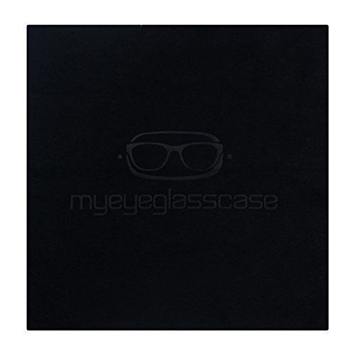 black shades glasses  eyeglasses case