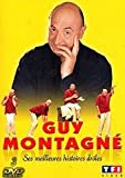 echange, troc Coffret Guy Montagné 3 DVD : 10 Heures 98 [Inclus le CD audio] / Histoires de vacances [Inclus le CD audio] / L'Adieu aux blag