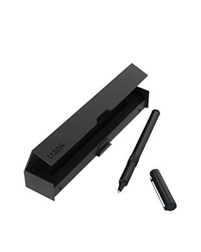 Lexon Archi Long Pen, Black