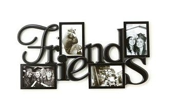 best friend collage picture frames