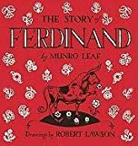 The Story Of Ferdinand (Turtleback School & Library Binding Edition) (Reading Railroad Books (Pb))