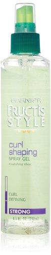 Garnier Fructis Style Curl Shaping Spray Gel 8.50-Fluid Ounce