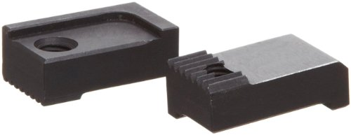 Royal Products 43502 Replacement Smooth Jaws Set To Fit Compact And Combo Bar Puller