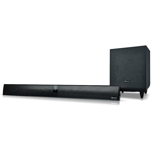 Nakamichi Nk22 Soundbar Home Theatre System