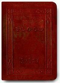 Mark Ryden: Blood - Miniature Paintings of Sorrow & Fear