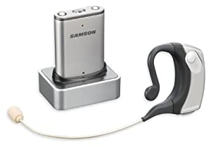 Samson AirLine Micro Earset Wireless System (Channel N2)