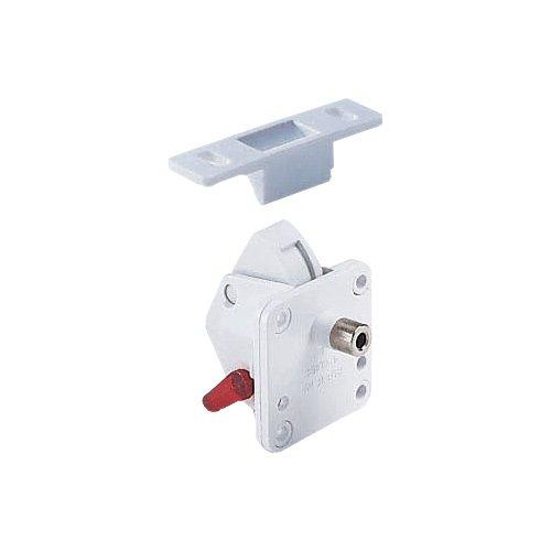 Rev-A-Shelf Tot-Lok Lock Mechanism
