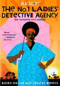 The No. 1 Ladies' Detective Agency (The Complete First Season)