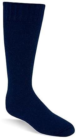 Wigwam Snow Bug - Kids ski socks (blue). Size UK Childrens 7-10