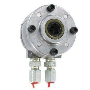 Ridgid 27307 Model Ml Oil Pump For 1224 Threading Machine