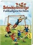 Schmökerzwerge Fußballgeschichten