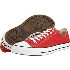 CONVERSE Men's All Star Specialty Ox (Cinnabar 11.0 M)