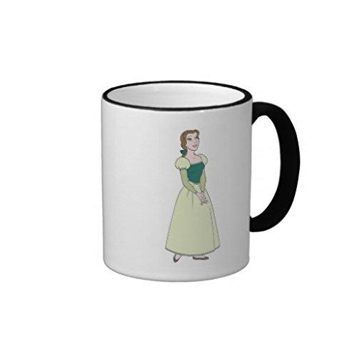 Beauty And The Beast Belle Standing Disney Mug