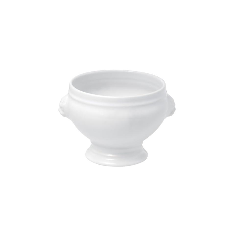 Revol Grands Classiques E761 1 Lion Head Soup Bowl, No Lid, 15.75 oz