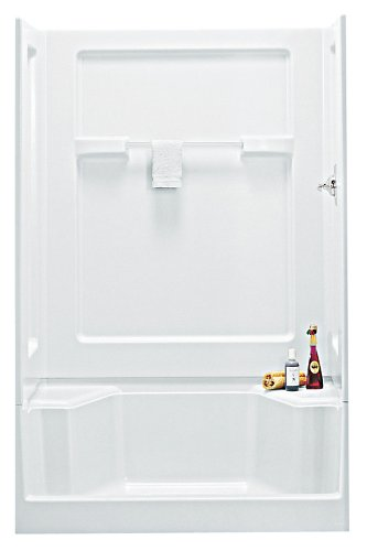 "Check Out This Sterling Advantage Shower Base Seated 48 "" White"