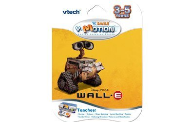 V.Smile VTech - V - Motion: Wall.E