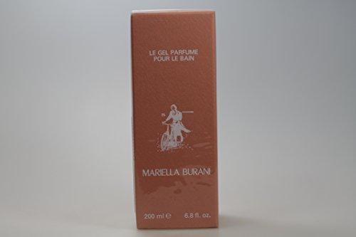 Mariella Burani Women le Gel Parfume pour le Bain 200ml-Bath Gel