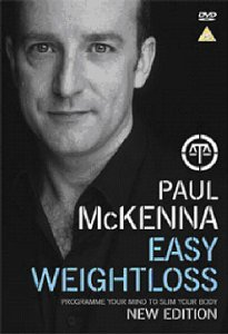 Paul Mckenna: Easy Weight Loss [DVD]