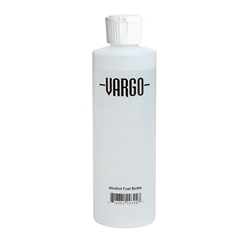 Vargo Alcohol Fuel Bottle (Camping Fuel Bottle compare prices)