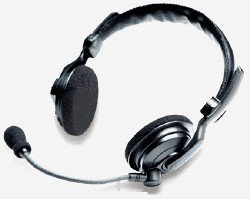 F20 Flightcom Headset