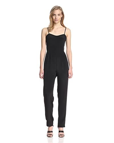 Ali Ro Women's Cut-Out Back Jumpsuit