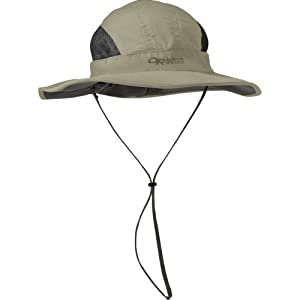 Buy Outdoor Research Mens Sunshower Sombrero by Outdoor Research