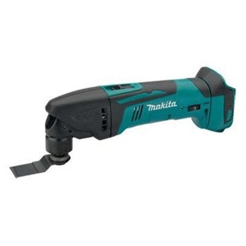 Makita LXMT02Z 18-Volt LXT Lithium-Ion Cordless Multi Tool (Tool Only, No Battery)