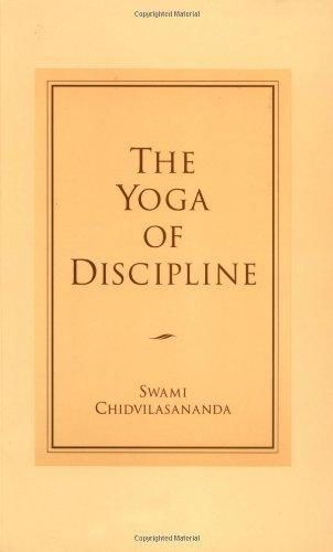 The Yoga of Discipline