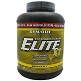 Dymatize Elite XT Extended Release Banana Nut -- 4 lbs