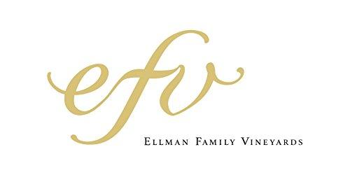 2012 Ellman Family Vineyards Alexis Skye Sonoma Coast Pinot Noir