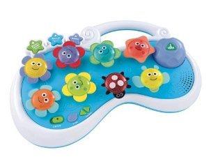 International Playthings ELC Music Garden おもちゃ (並行輸入)