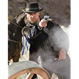 Russell Crowe Signed In-person Photo 3:10 to Yuma by 3:10 to Yuma