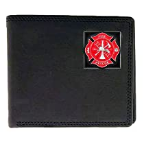 Bi-fold Wallet - Fire Fighter - Bifold Wallet