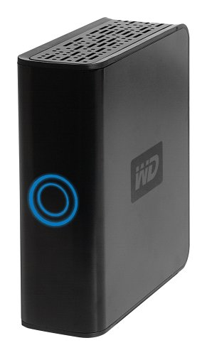 Western Digital My Book Premium 500Gb Usb/Fw 400 Ext Hard Drive