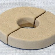 Ohio Stoneware 2 Gallon Preserving Crock Weight (2 Gallon Stone Crock compare prices)