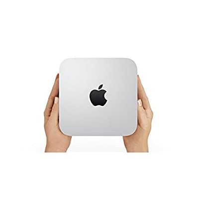 Apple Mac mini Dual-core i5 1.4GHz/4GB/500GB/HD Graphics 5000 (MGEM2HN/A)